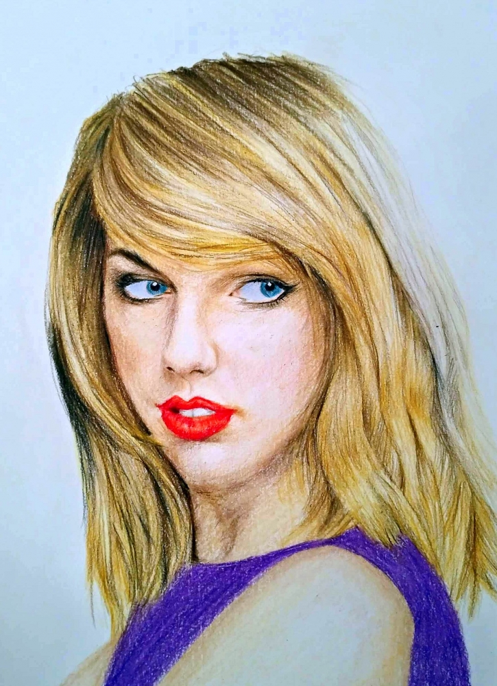 Taylor Swift par linshyhchyang